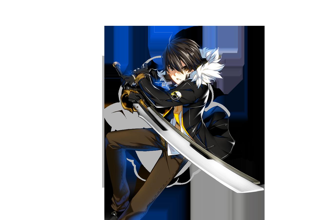 main character image